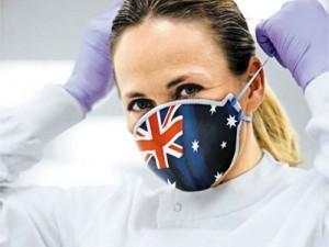 Australia healthcare